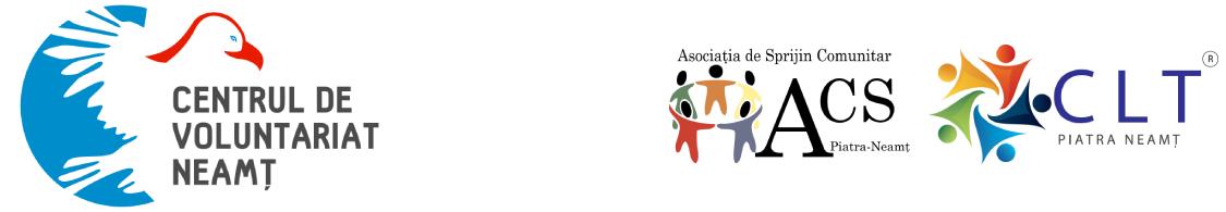 """Asociația de Sprijin Comunitar """"ACS"""""""